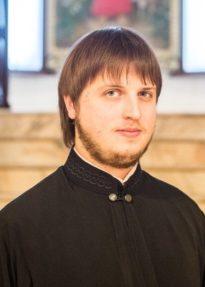 Иерей Александр Сахненко
