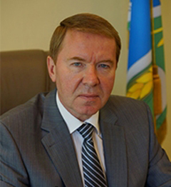 Виктор Петрович Аверин
