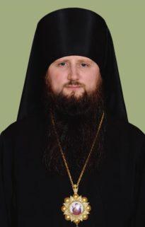 Епископ Колыванский Павел