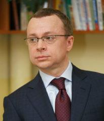 Юрий Федорович Петухов