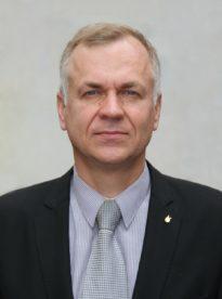 Игорь Николаевич Решетников