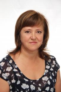 Ирина Михайловна Вепрева