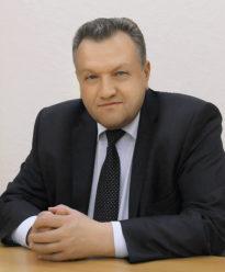 Геннадий Павлович Захаров