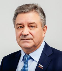 Юрий Федорович Зарубин