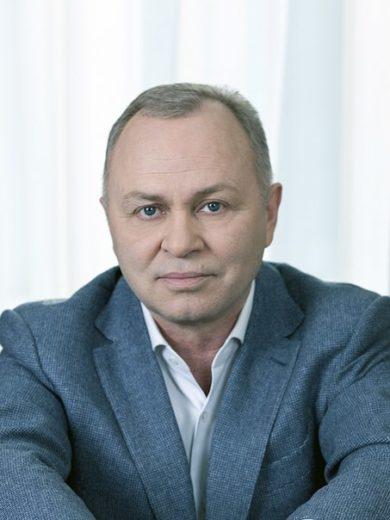 Владимир Михайлович Знатков